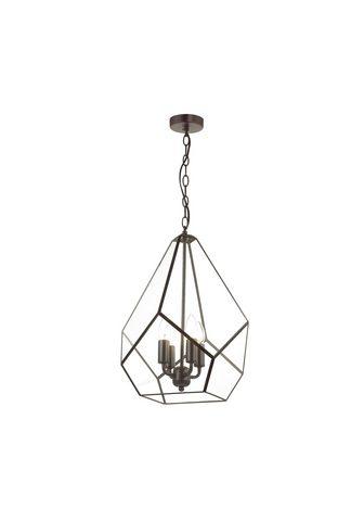 FAVOURITE šviestuvas su Glas im Tiffany-Stil
