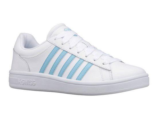 K-Swiss »K-Swiss Court Winston« Sneaker