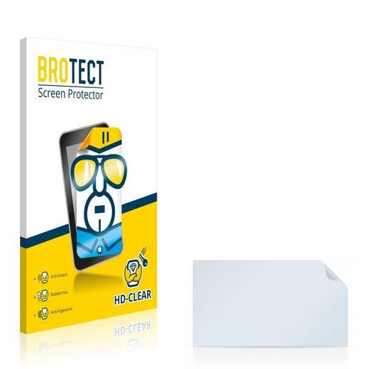 BROTECT Schutzfolie »für Getac X500«, Folie Schutzfolie klar