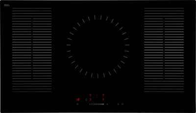 Hanseatic Flex-Induktions-Kochfeld von SCHOTT CERAN® MC-IV10241B2CC-A