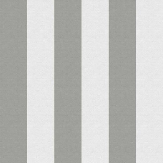 Vliestapete »Lynn stripe«, 1000 cm Länge