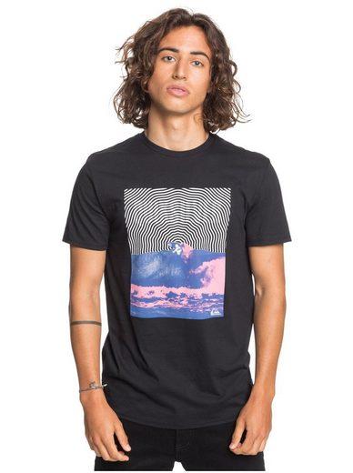 Quiksilver T-Shirt »Pressure Drop«