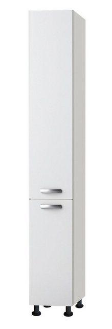 Optifit Apothekerschrank Ole, Höhe 211,8 cm