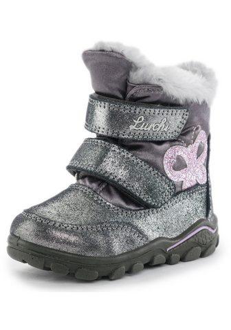 Lurchi »Kerani« žieminiai batai su Sympatex