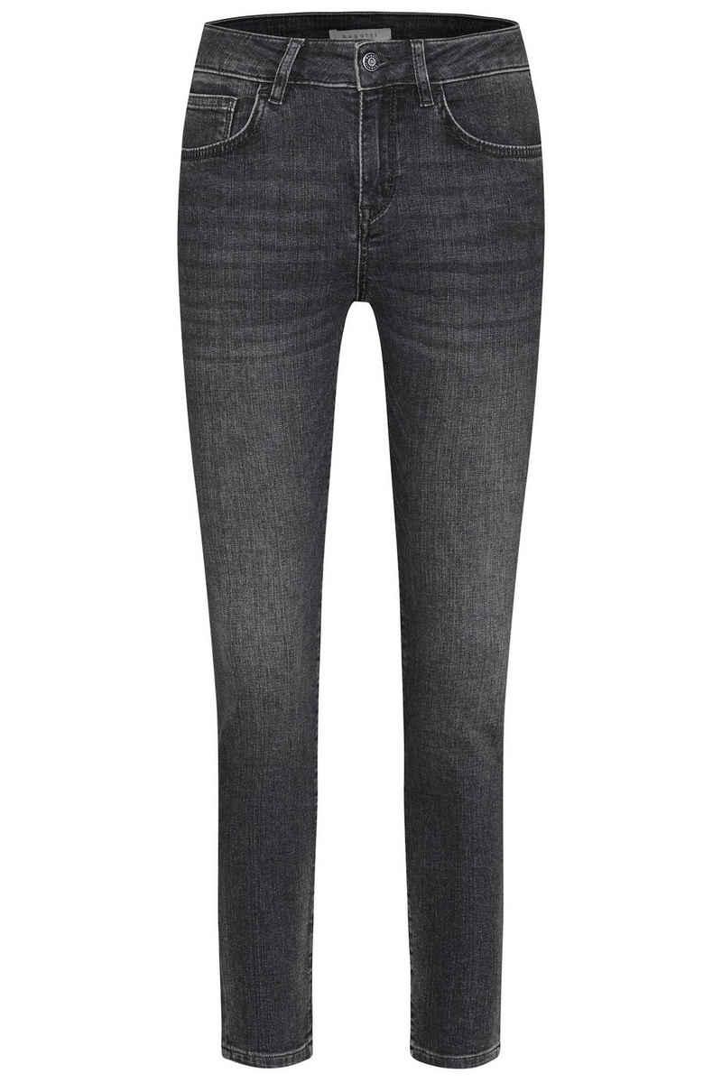 bugatti 5-Pocket-Jeans in einer coolen Optik