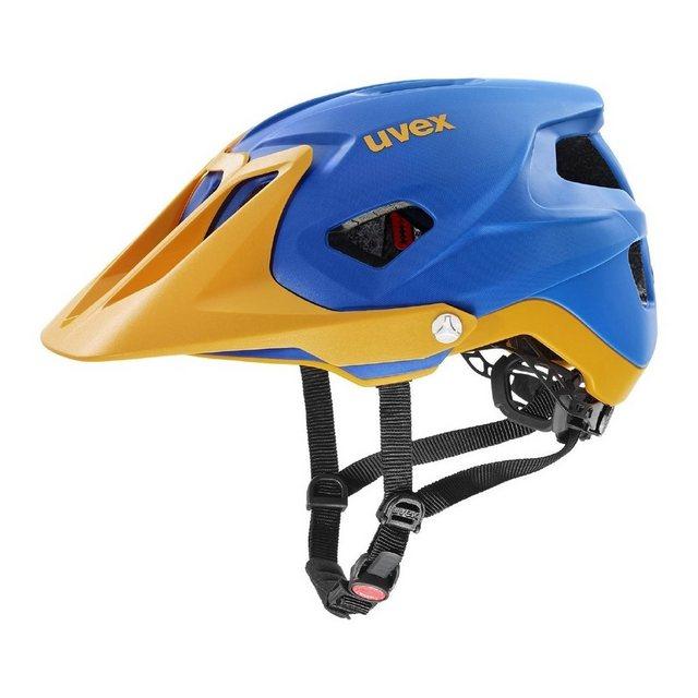 Uvex Fahrradhelm »quatro integrale«