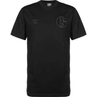 Umbro T-Shirt »Fc Schalke 04 Stealth Taped«