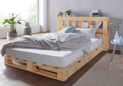 Betten 140x200 Cm Online Kaufen Otto