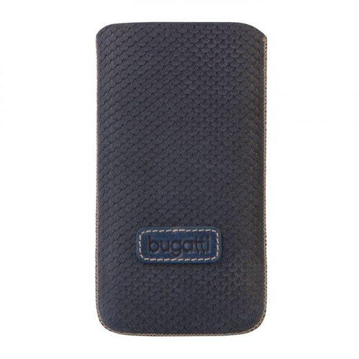 bugatti Smartphone-Hülle »MobilecasesMobilecases«, Leder