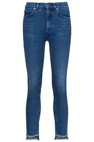 HUGO Skinny-fit-Jeans »Jeans Lou«