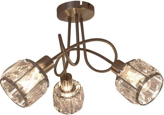 näve LED Deckenspot »Josefa«, LED Deckenleuchte, LED Deckenlampe
