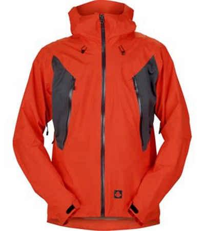 Sweet Protection Skijacke »sweet protection Wind-Jacke wasserdichte Herren Ski-Jacke Getaway Outdoor-Jacke Orange«