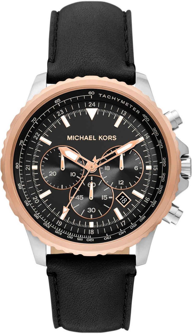 MICHAEL KORS Chronograph »MK8905,CORTLANDT«