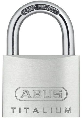 ABUS Vorhängeschloss »64TI/45«