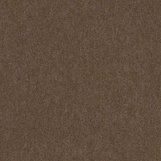 Teppichfliese »Neapel«, quadratisch, Höhe 3 mm, Camel, selbstliegend