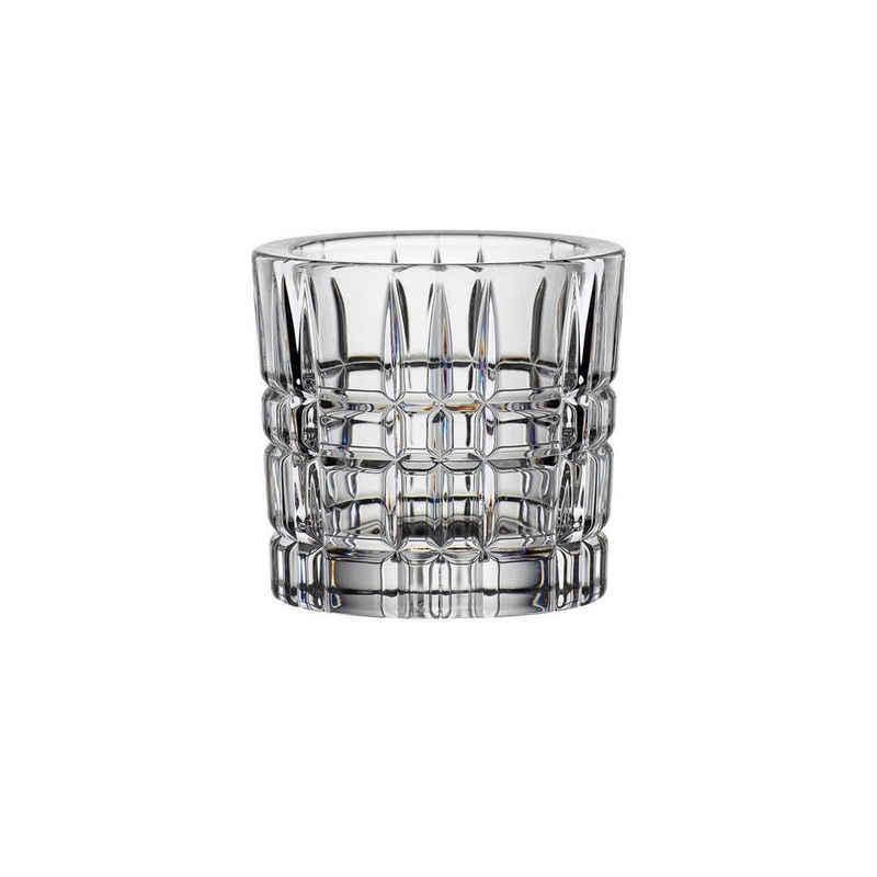 Nachtmann Kerzenhalter »Square Teelichthalter klar« (1 Stück)