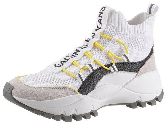 Calvin Klein »Timotea« Sneaker im extravagantem Look
