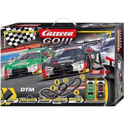 Carrera® Autorennbahn »Carrera GO!!! Winners«