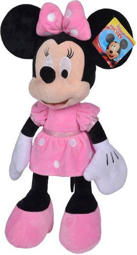 SIMBA Kuscheltier »Disney MMCH, Basic Minnie, 61 cm«