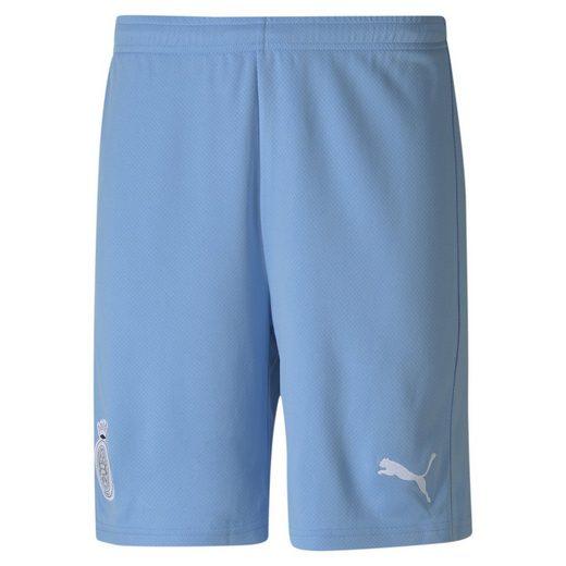 PUMA Jogginghose »Girona Herren Replica Shorts«