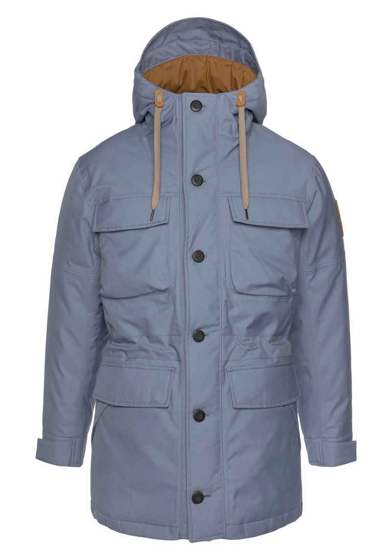 Timberland Steppjacke »EXPEDITION FIELD«