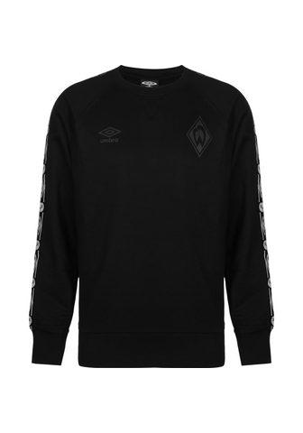 Umbro Trainingspullover »Sv Werder Bremen St...