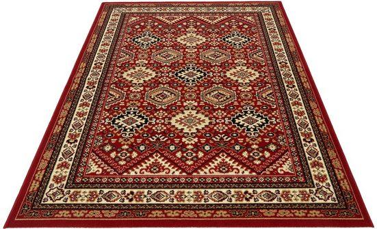 Teppich »Diantha«, my home, rechteckig, Höhe 9 mm, Orient - Dekor