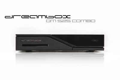 Dreambox »Dreambox DM525 HD Combo 1x DVB-S2 / 1x DVB-C/T2« Kabel-Receiver