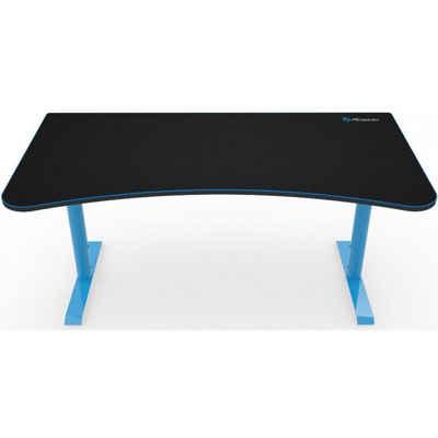 Arozzi Gamingtisch »Arena - Gaming-Tisch - schwarz/blau«