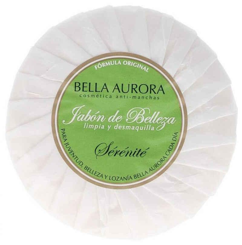 Bella Aurora Gesichtsseife »Bella Aurora Double Sérénité Soap 100 g«