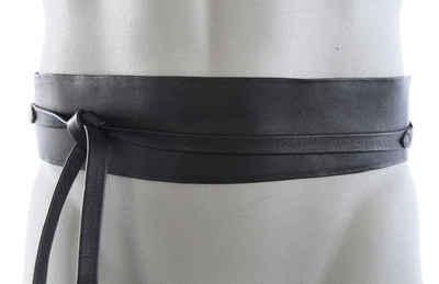 Vanzetti Ledergürtel »VANZETTI Damengürtel / Taillengürtel 70 mm zum«