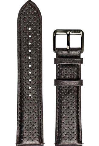 Viita Wechselarmband »Watch Strap-Leather«