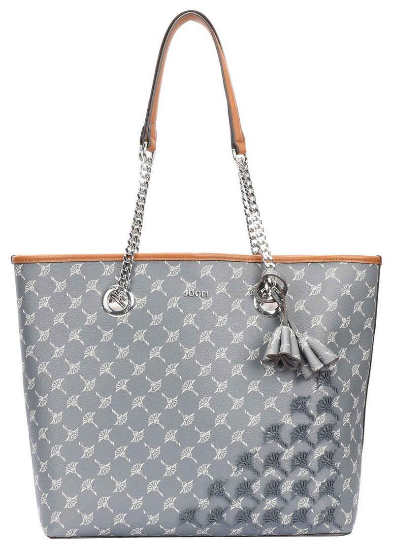 Joop! Shopper »cortina accento lara shopper lho«, mit kleiner Reißverschluss-Münztasche
