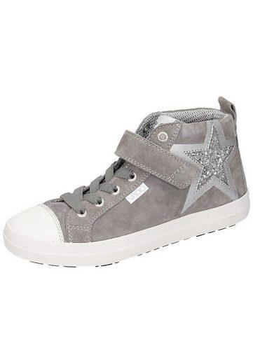 Vado »Mädchen Midcut Sneakers High« Sneaker