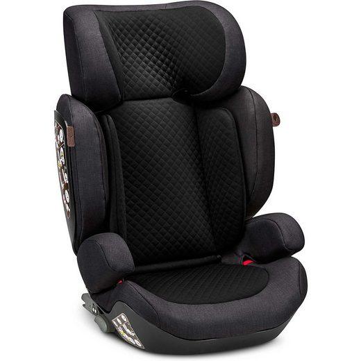 ABC Design Autokindersitz »Auto-Kindersitz Mallow, Diamond black«