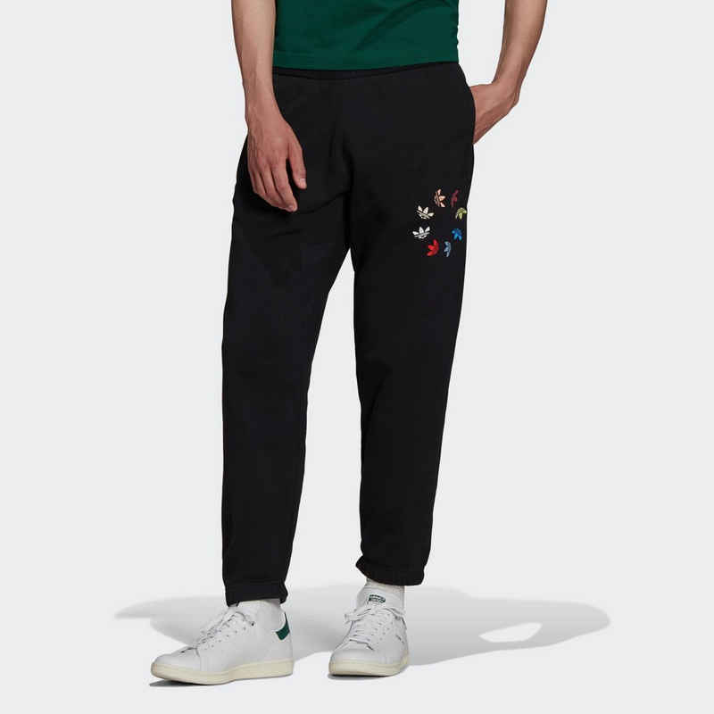 adidas Originals Sweathose »adicolor Shattered Trefoil Jogginghose«