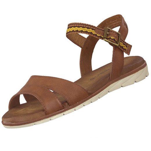 Tamaris »1-28110-26/392« Sandalette