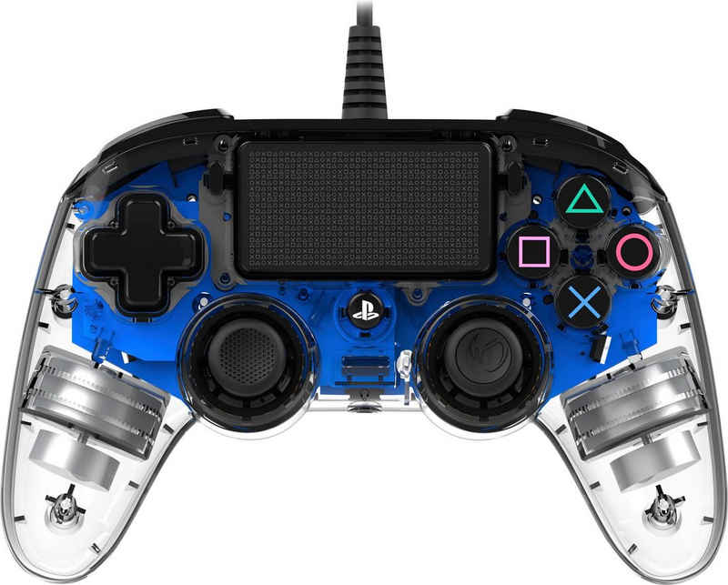 nacon »Light Edition« PlayStation 4-Controller