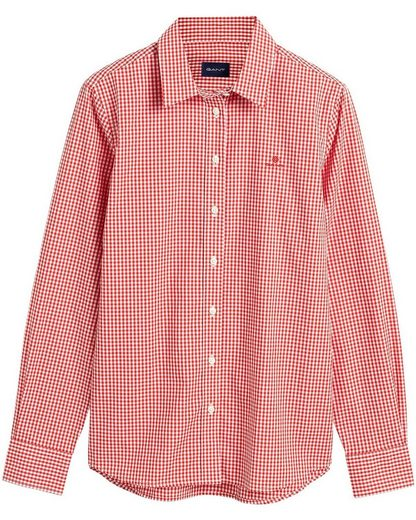 Gant Hemdbluse »Vichykaro-Bluse«