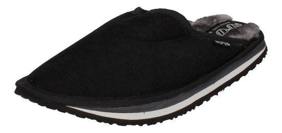 Cool Shoe »Home Men« Hausschuh Black