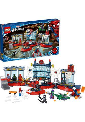 LEGO ® Konstruktionsspielsteine »Angriff an...