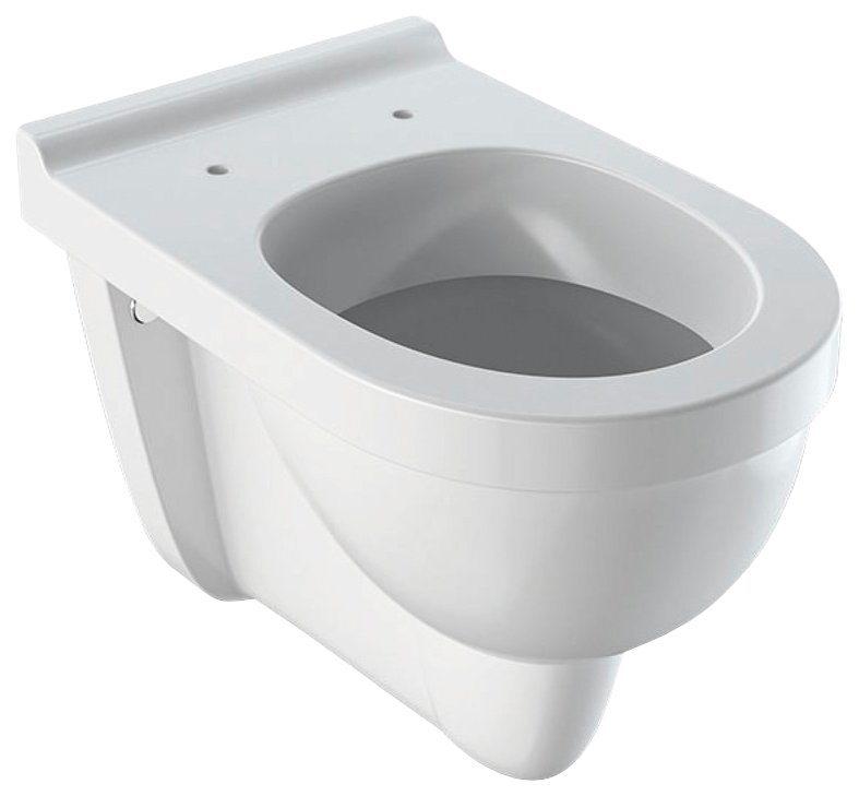 GEBERIT Wand-WC »Renova«, erhöhte Sitzhöhe kaufen | OTTO