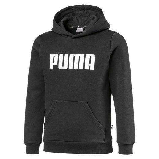 PUMA Sweater »Essentials Jungen Fleece Hoodie«