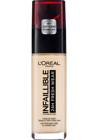 L'ORÉAL PARIS L'ORÉAL PARIS Foundation »Infaillible ...