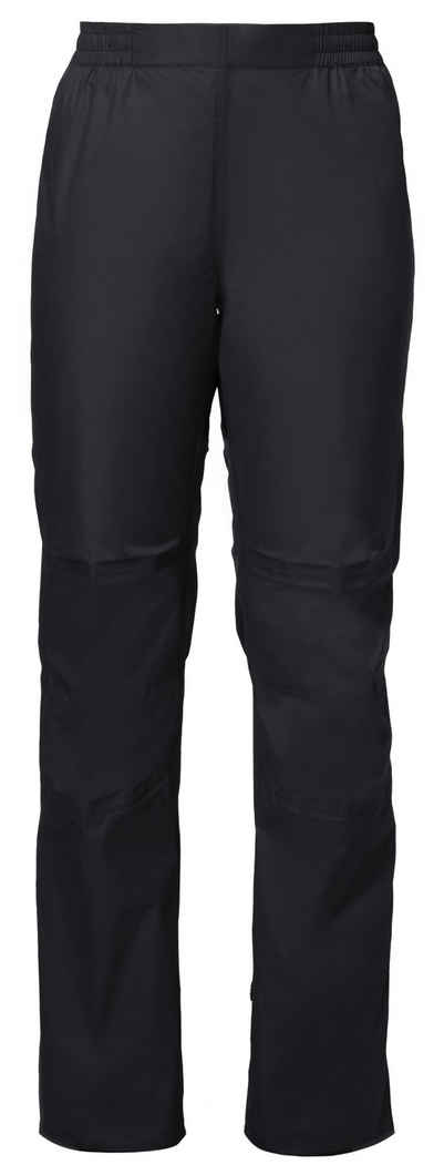 VAUDE Funktionshose »Women's Drop Pants II« (1-tlg)