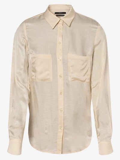Set Klassische Bluse
