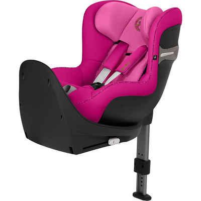 Cybex Autokindersitz »Auto-Kindersitz Sirona S i-Size, Gold-Line, Indigo«