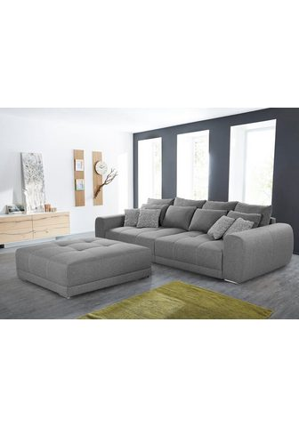 Jockenhöfer Gruppe Jockenhöfer Gruppe didelė sofa su lose...
