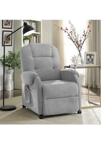 ATLANTIC home collection Atpalaiduojanti kėdė su Relaxfunktion ...