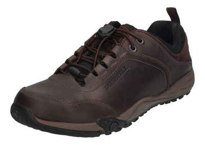 Merrell »Helixer Morph« Sneaker Brown Marrón